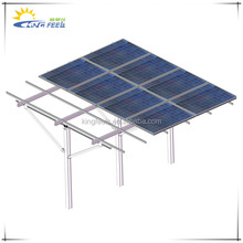 good price solar panel mounting brackets with ISO certification
