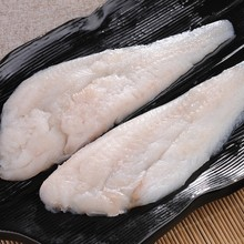 Nan Guang Best quality pacific cod fillets skinless vitamin on different size