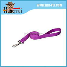 Manufacture provide high-strength wholesale nylon dog leash
