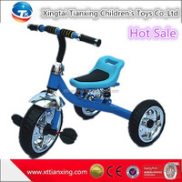 Kids Running Bike / Child Ride On Car Tricycle / Bicycles With Three Wheels