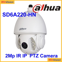CMOS high quality 360 degree rotate speed dome camera Dahua SD6A220-HN