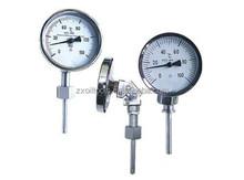 oil Temperature gauge or temperature measuring as temperature testing equipment for oil/gas feild