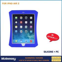 Good price universal smart bag case for apple ipad air 2