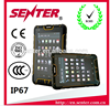 ST907 Rugged Filed Wild Industrial IP67 Tablet PC/Tablet Computer/High Precise GPS/WIFI/3G/Bluetooth/GPRS/WCDMA/GSM/Fingerprint