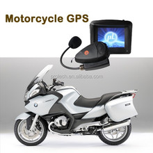 Cheap Motorcycle GPS Water Tricycle Gps Glonass Bluetooth Receiver