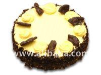 Dutch Cookies Cake