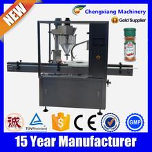 Factory price automatic chilli powder filling machine,auger filler for powder,filler for chilli powder