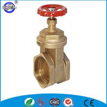 Full bore water pipe mud chain wheel brass 4 inch gate valve price
