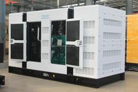 Hot Sale ! Generator 500KVA power by genuine diesel engine QSX15