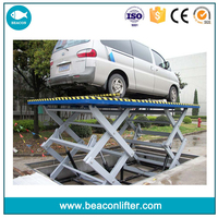 best quality scissor jack land leveler for tractor mechanism for lift up coffee table