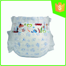 Super Soft New Product 2015 Baby Diaper Disposable Baby Diaper