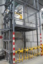 NEW wall mounted hydraulic lift