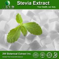 Stevia Extract 90% Stevioside Pure Powder Stevioside 95% Glucosyl Stevioside
