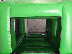 juegos inflables china/ inflatable dog bounce house sale /inflatable castle