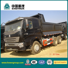 Sinotruk Howo A7 6x4 Dump Truck for Sale