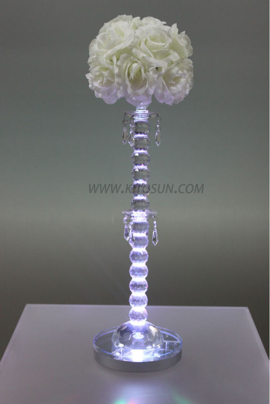 Light Vases Centerpiece 28 Images Lighted