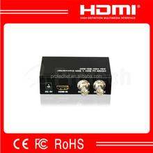 Hot selling product in alibaba sdi converter hdmi to sdi converter convert one 1080p hdmi to two 3g/hd/ sd sdi