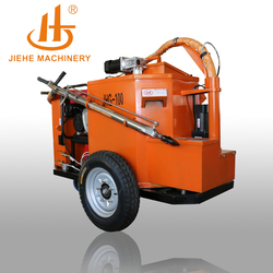 2016 advanced road repair chip sealer with a free electronic tube,road maintenance equipment(JHG-100)