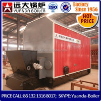 600,000 to 6,000,000 Kcal coal fired thermal oil boiler, hot oil boiler with 300degree temperature