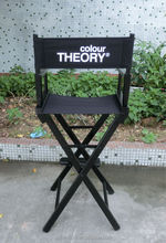 Chair for displays director chair