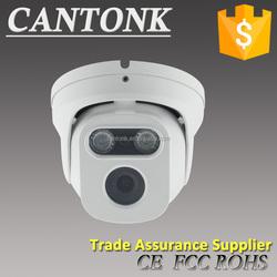 Auto Zoom Cameras 960P 1.4MP 2.8-12mm RS485 IR-III LEDs AHD Dome