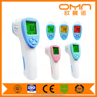 Forehead Thermometer With Fever Scan / Strip Fever Body Temperature