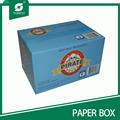 logística de embalagens de papelão ondulado caixa da caixa
