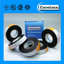 Alibaba china adhesive tapes plant for conductor and insulation shielding in splices and termination