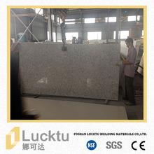 Wholesale best price grey brown vein artificial quartz stone solid surface