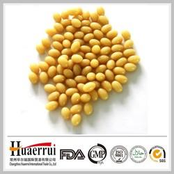 GMP high quality OEM goji berries organic softgel