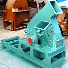 Durable mobile wood chipper/wood crusher with lowest price