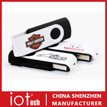 Fancy USB Giftaway Twister Pen Drive Memory 8GB 16GB