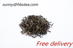 China famous hot selling weight lose black tea