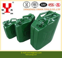5 10 20 liter jerry can