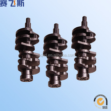 High quality nitriding crankshafts auto crankshafts PPAP certificated crankshafts