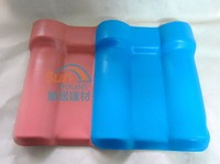 PVC roofing tile/type of roofing tile /synthetic resin roofing