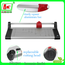 A4 paper trimmer , manual paper cutter for shapes
