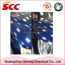 Good filling and Easy-standing car putty price