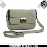 Best selling innovative produc Synthetic leather Fashion lady bag