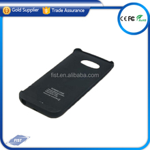 High Quality External Battery Pack Phone Charger Case for LG G3 , made in China
