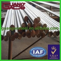 Guangao stainless steel bright SS 303 round bar
