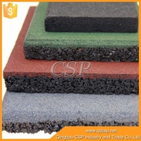 recycled rubber ground color decks rubber floor mat outdoor