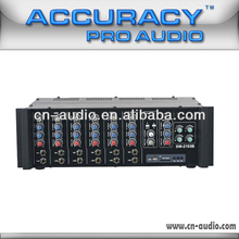 Professional PA Amplifier With Digital Processor SW2150B