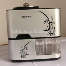 Buona qualità uso domestico mini frantoio di arachidi macchina/olio di oliva spremitura a freddo macchina