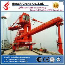 screw ship loader for sale