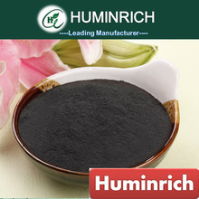 Huminrich Abundant Nutrition Maintenance Of Healthy Soils 95% Potassium Humate Factory