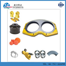 Factory Price KCP Concrete Pump Truck Parts in Concrete Pumps