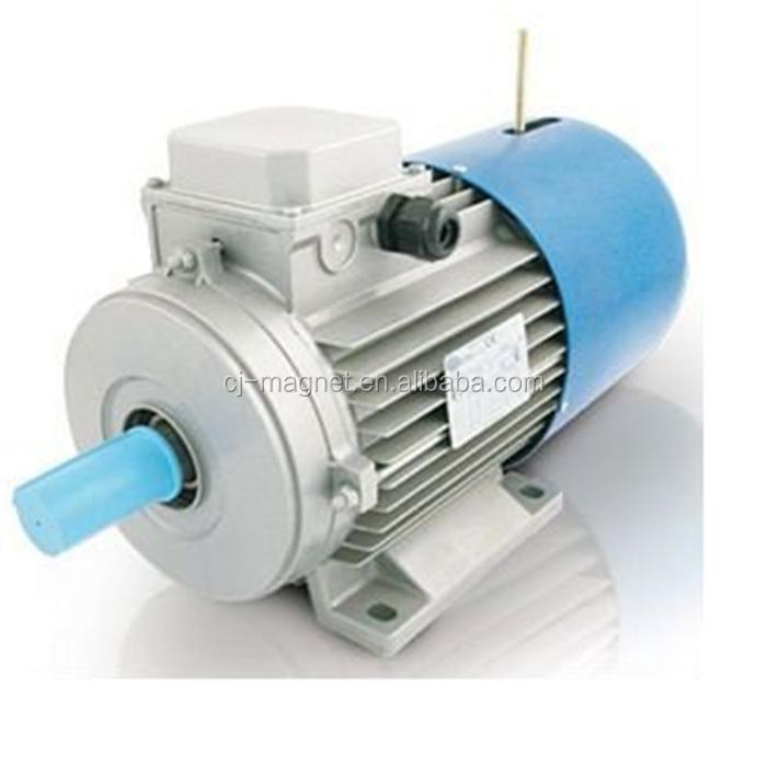 Rare Earth Magnet Dc Motor Generators For Motor Speaker