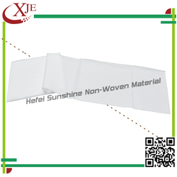 Eco-friendly Disposable Hospital Mattress Draw Sheet