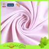 microfiber cotton spandex polyester blend knitted fabric
